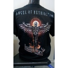 Метъл тениска   JUDAS PRIEST 02