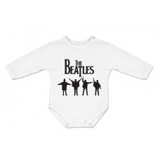 Детско боди или тениска Beetles