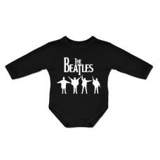 Детско боди и тениска Beatles