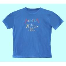 Детска  тениска  Metallica1