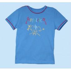 Детска  тениска Metallica2