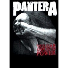 Метъл тениска Pantera