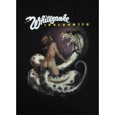 Метъл тениска Whitesnake 1