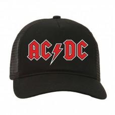 Метъл шапка AC-DC