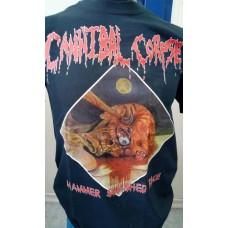 Метъл тениска  Cannibal Corpse 01
