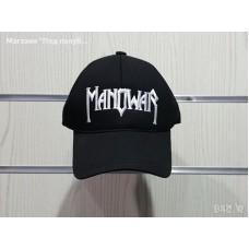 Метъл шапка MANOWAR