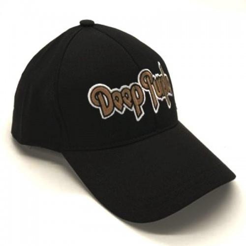 Метълска шапка DEEP PURPLE