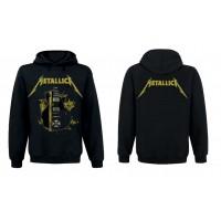 Метъл тениска Metallica 13