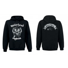 Метъл суичър  Motorhead