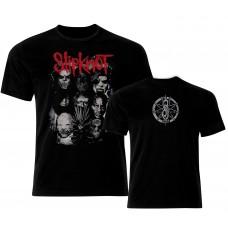 Тениска  SLIPKNOT