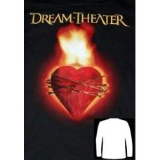 Блуза дълъг ръкав  DREAM THEATER