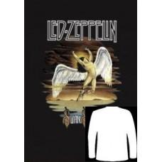 Блуза  дълъг ръкав LED ZEPPELIN