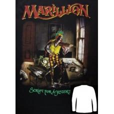Блуза  дълъг ръкав MARILLION