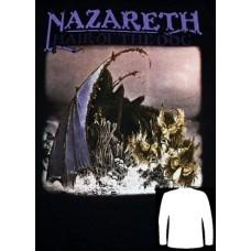 Блуза  дълъг ръкав NAZARETH