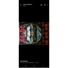 Кърпа за глава AC-DC