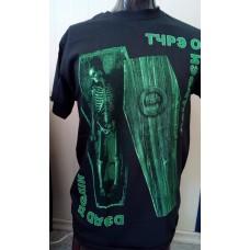 Метъл тениска   TYPE O NEGATIVE