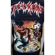 Метъл тениска   TANKARD