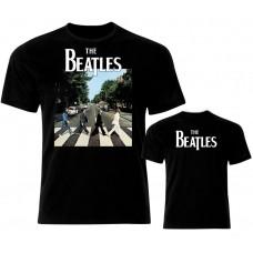Метъл тениска Beatles 791