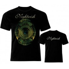 Метъл тениска  NIGHTWISH 15