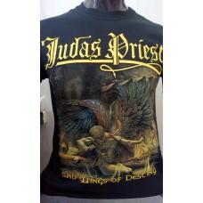Метъл тениска   JUDAS PRIEST 03