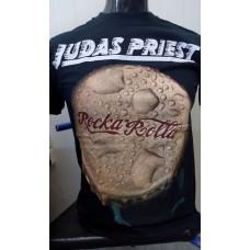 Метъл тениска   JUDAS PRIEST 04