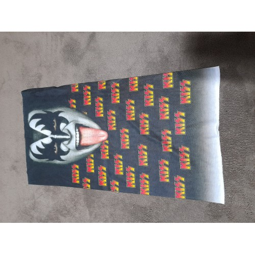 Кърпа за глава KISS
