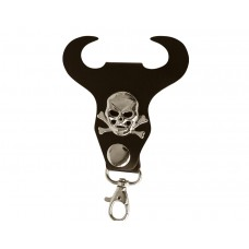 Ключодържател рога и череп  416