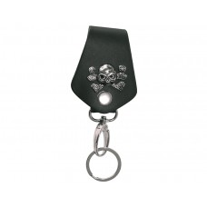 Ключодържател черен череп 422