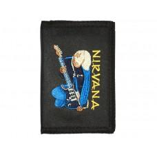 Портмоне Nirvana-491
