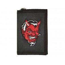 Портмоне Дявол 494