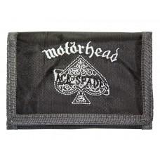 Портмоне Motorhead-510