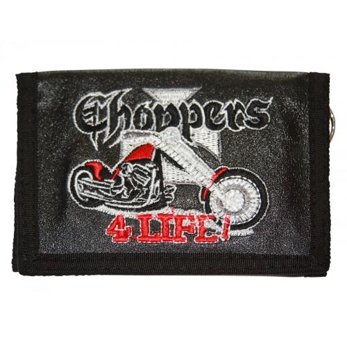 Портмоне  Choppers 6024
