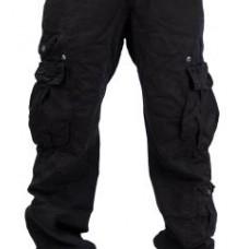 Метълски къси панталони с много джобове