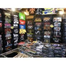 HARD.BG онлайн магазинът за метъл .рок , рокери  и за по различните интересни хора