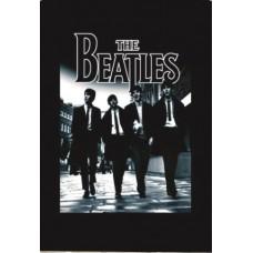 Метъл тениска Beatles 1
