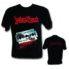 Метъл тениска JUDAS PRIEST 966