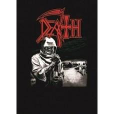 Метъл тениска DEATH