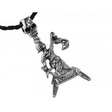 Медальон Metallica 3051