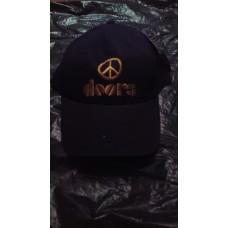 Метъл шапка Doors