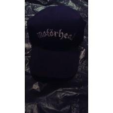 метъл шапка Motorhead