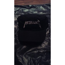 Метъл шапка Metallica