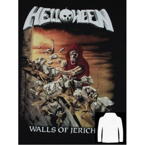 Метъл суичър Helloween