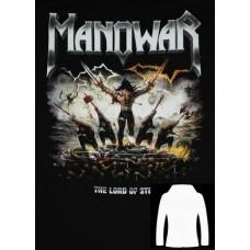 Метъл суичър  Manowar