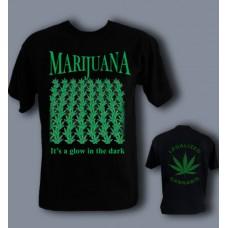 Тениска Марихуана 186