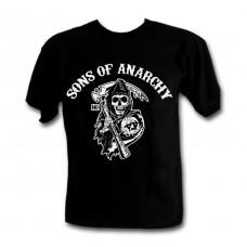 Ефектна тениска синовете на анархията