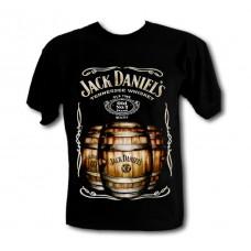 Ефектна тениска Jack daniels 976