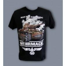 Тениска WEHRMACHT-757