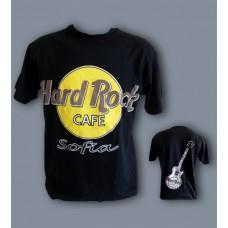 Тениска HARD ROCK CAFE-888