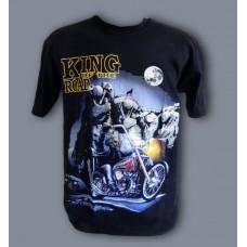 Тениска Краля на пътя-682