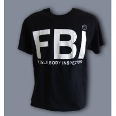 Тениска ФБР-797